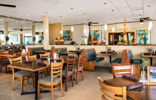 Restaurant Holiday Inn Resort GALVESTON-ON THE BEACH