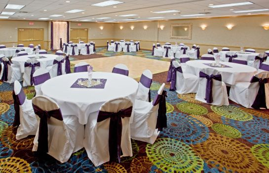 Conference room Holiday Inn Resort GALVESTON-ON THE BEACH