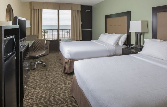Pokój Holiday Inn Resort GALVESTON-ON THE BEACH