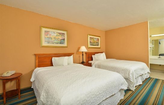 Zimmer Holiday Inn GAINESVILLE-WEST I-75