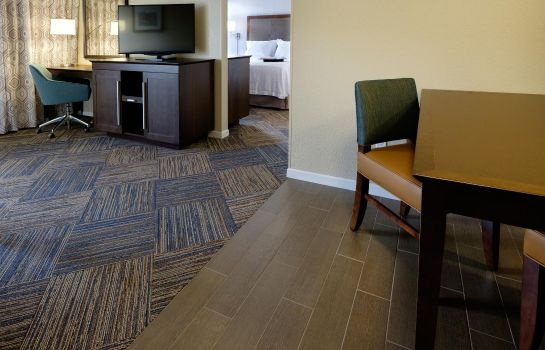 Suite Hampton Inn Green Bay Downtown WI