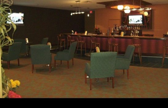 Hotelbar HOLYOKE HOTEL AND CONFERENCE CENTER