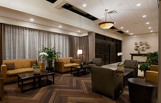 Hol hotelowy WYNDHAM HOUSTON - MEDICAL CENT