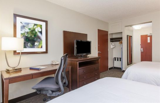 Room Wyndham Houston - Medical Center Hotel and Suites