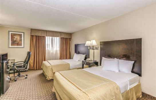 Zimmer La Quinta Inn and Suites Wichita Airport