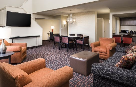 Suite Holiday Inn WICHITA EAST I-35