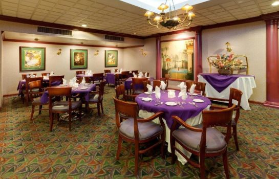 Restaurante BEST WESTERN PLUS KINGSTON