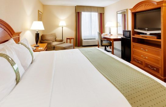 Zimmer BEST WESTERN PLUS KINGSTON