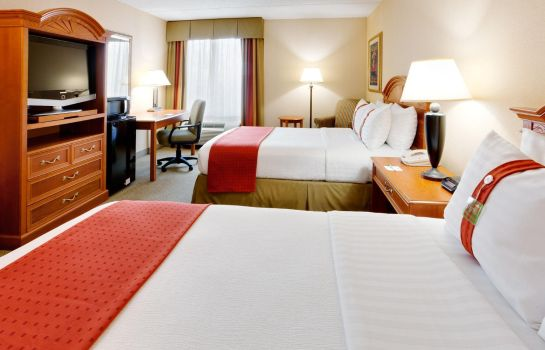 Chambre BEST WESTERN PLUS KINGSTON