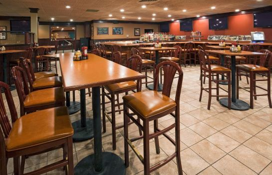 Bar hotelowy BEST WESTERN PLUS WILLMAR