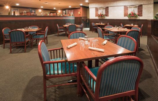 Restauracja BEST WESTERN PLUS WILLMAR