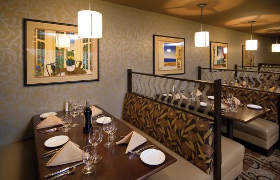 Restaurant Crowne Plaza INDIANAPOLIS-AIRPORT