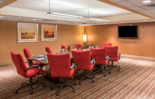 Tagungsraum Crowne Plaza INDIANAPOLIS-AIRPORT