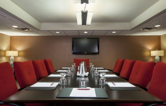 Conference room Crowne Plaza INDIANAPOLIS-AIRPORT