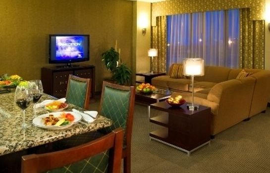 info Crowne Plaza INDIANAPOLIS-AIRPORT