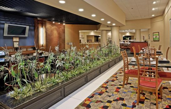 Hotel-Bar DoubleTree by Hilton Hotel Winston Salem - University
