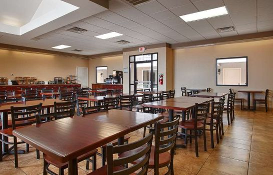 Restaurant BEST WESTERN WILLIAMSPORT IN