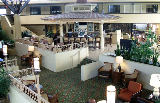 Hotel bar Crowne Plaza JACKSONVILLE AIRPORT/I-95N