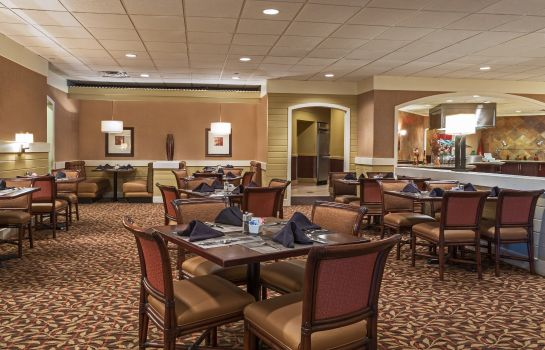 Restaurant Crowne Plaza JACKSONVILLE AIRPORT/I-95N