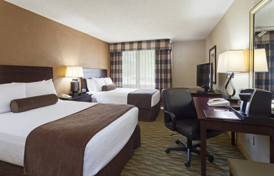 Room Crowne Plaza JACKSONVILLE AIRPORT/I-95N