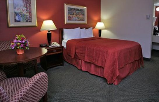 Suite Quality Inn Conference Center