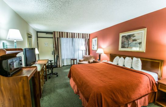 Chambre Quality Inn Conference Center