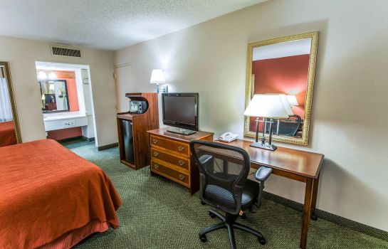 Zimmer Quality Inn Conference Center