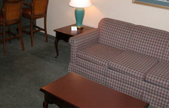 Suite FairBridge Inn & Suites