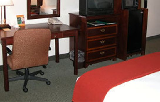 Informacja FairBridge Inn & Suites