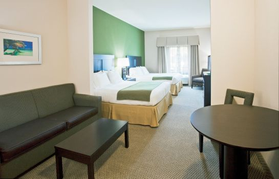 Suite Holiday Inn Express & Suites MARATHON