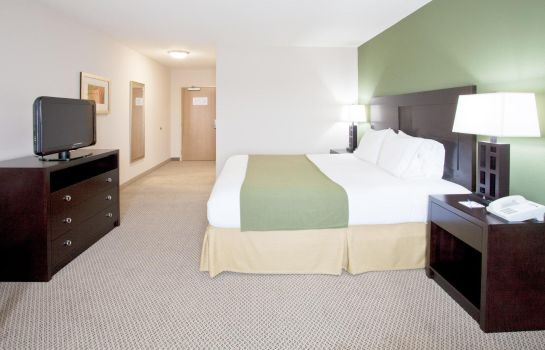 Kamers Holiday Inn Express & Suites MARATHON