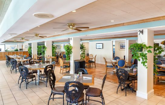 Restaurant Holiday Inn KEY LARGO