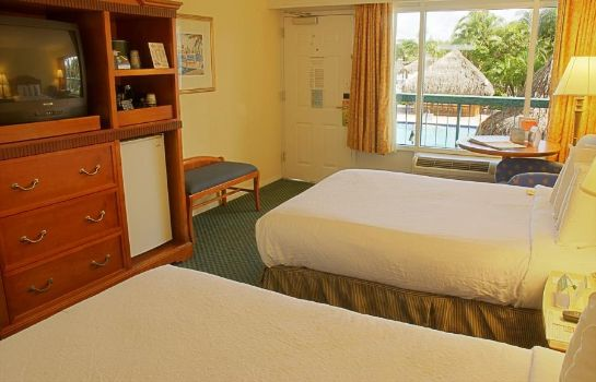 Zimmer Holiday Inn KEY LARGO