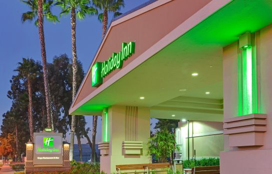 Vista exterior Holiday Inn & Suites ANAHEIM (1 BLK/DISNEYLAND®)