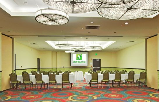 Conference room Holiday Inn & Suites ANAHEIM (1 BLK/DISNEYLAND®)