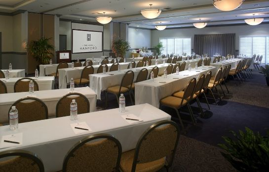 Conference room Crowne Plaza COSTA MESA ORANGE COUNTY