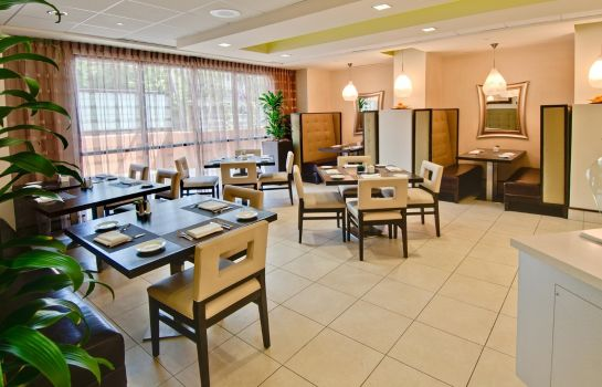 Restaurante Hilton Garden Inn Hollywood