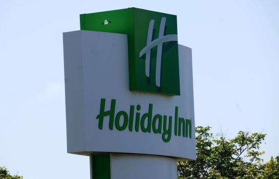Außenansicht Holiday Inn LONG BEACH AIRPORT