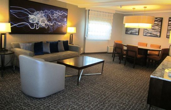Suite Holiday Inn LONG BEACH AIRPORT