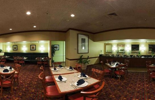Restauracja MCM Elegante Hotel and Suites Lubbock
