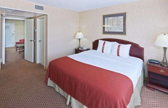 Suite MCM Elegante Hotel and Suites Lubbock