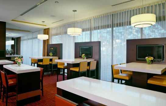 Restaurant Holiday Inn LONG BEACH (DWTN AREA)