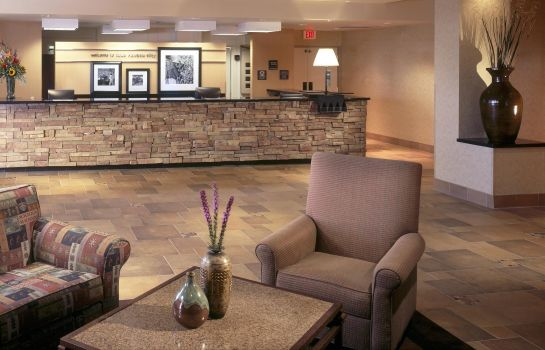 Hotelhalle Hampton Inn Lake Havasu City