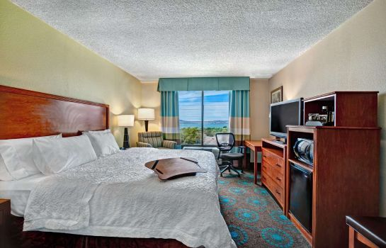 Zimmer Hampton Inn Lake Havasu City