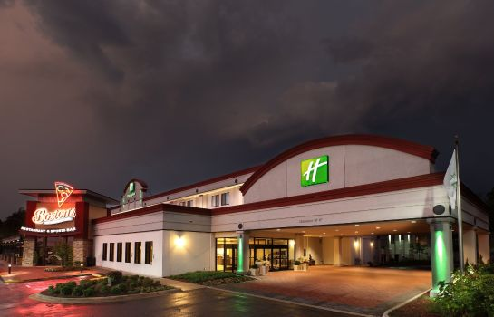 Außenansicht Holiday Inn LITTLE ROCK-AIRPORT-CONF CTR