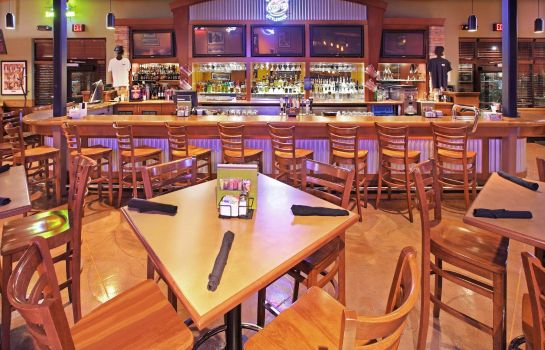 Hotel-Bar Holiday Inn LITTLE ROCK-AIRPORT-CONF CTR