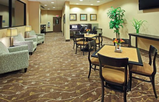 Hotelhalle Holiday Inn LITTLE ROCK-AIRPORT-CONF CTR