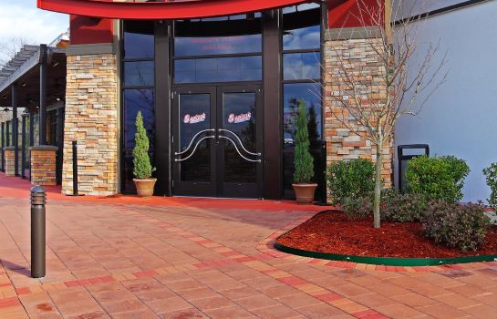 Restaurant Holiday Inn LITTLE ROCK-AIRPORT-CONF CTR