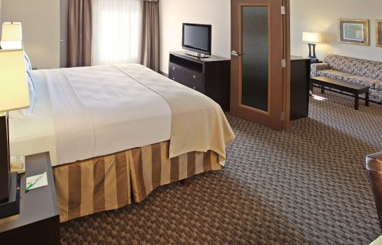 Suite Holiday Inn LITTLE ROCK-AIRPORT-CONF CTR