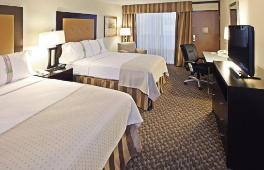Zimmer Holiday Inn LITTLE ROCK-AIRPORT-CONF CTR
